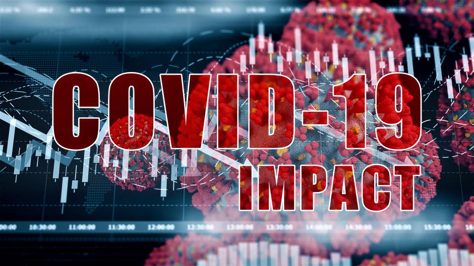 Coronavirus COVID-19 global business impact