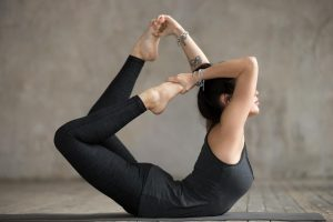 Performing Yoga Poses To Have Priorities in Life Right
