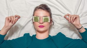 Eyebag Reduction