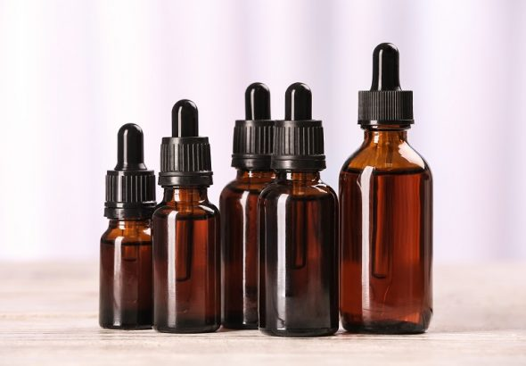 Most Trusted CBD Products Distributed By A Licensed Company